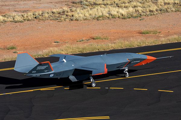 Photo: Boeing Australia