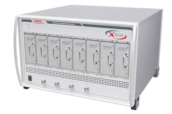 Xidus-648 (Photo: Work Microwave)