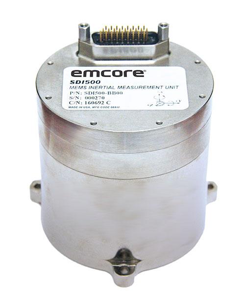 Photo: Emcore