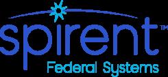 Spirent Federal logo