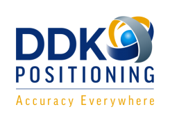 DDK Positioning logo