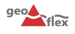 Geoflex logo