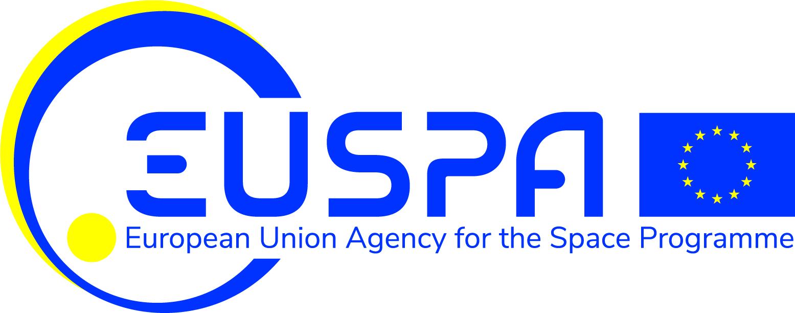 EUSPA logo