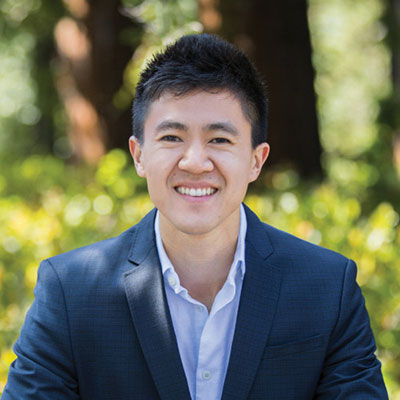 Steven Hong, Founder and CEO, Oculii