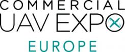 Commercial UAV Expo logo