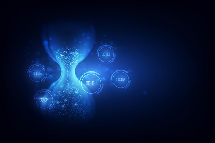 timing architecture network PNT futuristic
