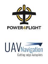 UAV Nav logo