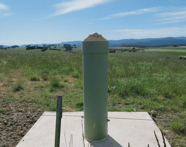 Photo: Geoscience Australia