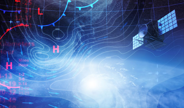 GeoOptics upgrades CICERO constellation to track climate change