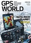 Cover photo: Brett Murphy/NVS Geospatial
