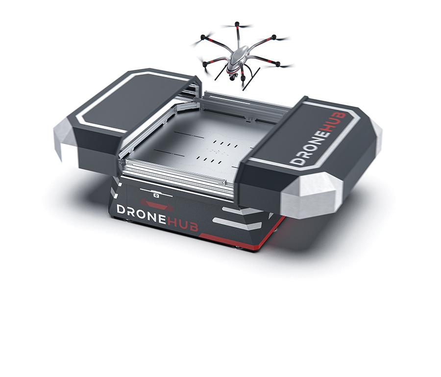 Photo: DroneHub