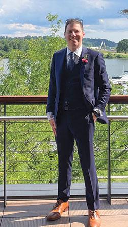 J. David Grossman, executive director, GPSIA
