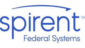 Spirent logo