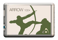 The Arrow 100+ (Photo: Eos Positioning)