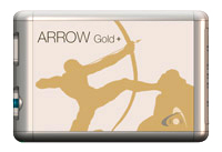 The Arrow Gold+ (Photo: Eos Positioning)