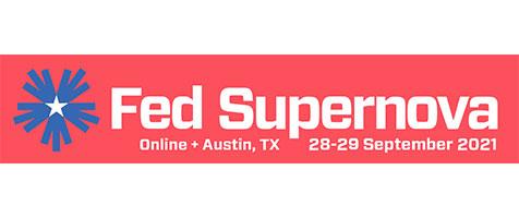 Fed Supernova logo