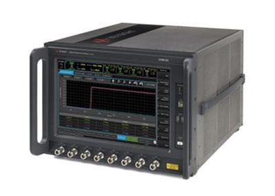 Keysight's UXM 5G Wireless Test Platform. (Photo: Keysight Technologies)