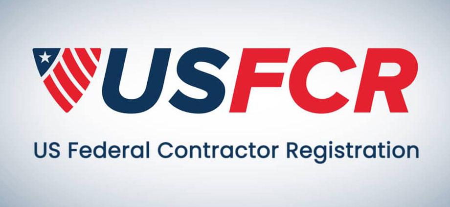 USFCR logo