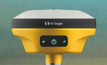 Photo: Hi-Target