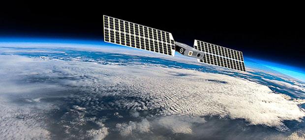 Image: Xona Space Systems