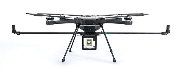 RTL-450 (Photo: RedTail Lidar Systems)