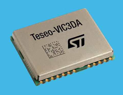 Photo: STMicroelectronics