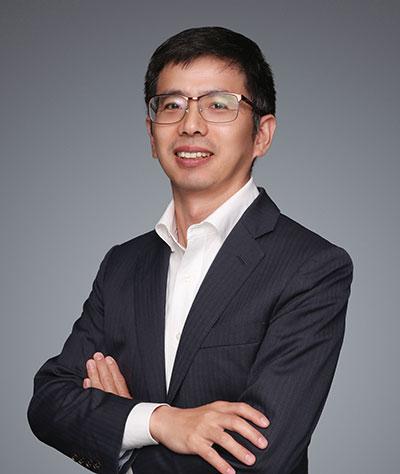 Xiaohua Wen, Tersus GNSS