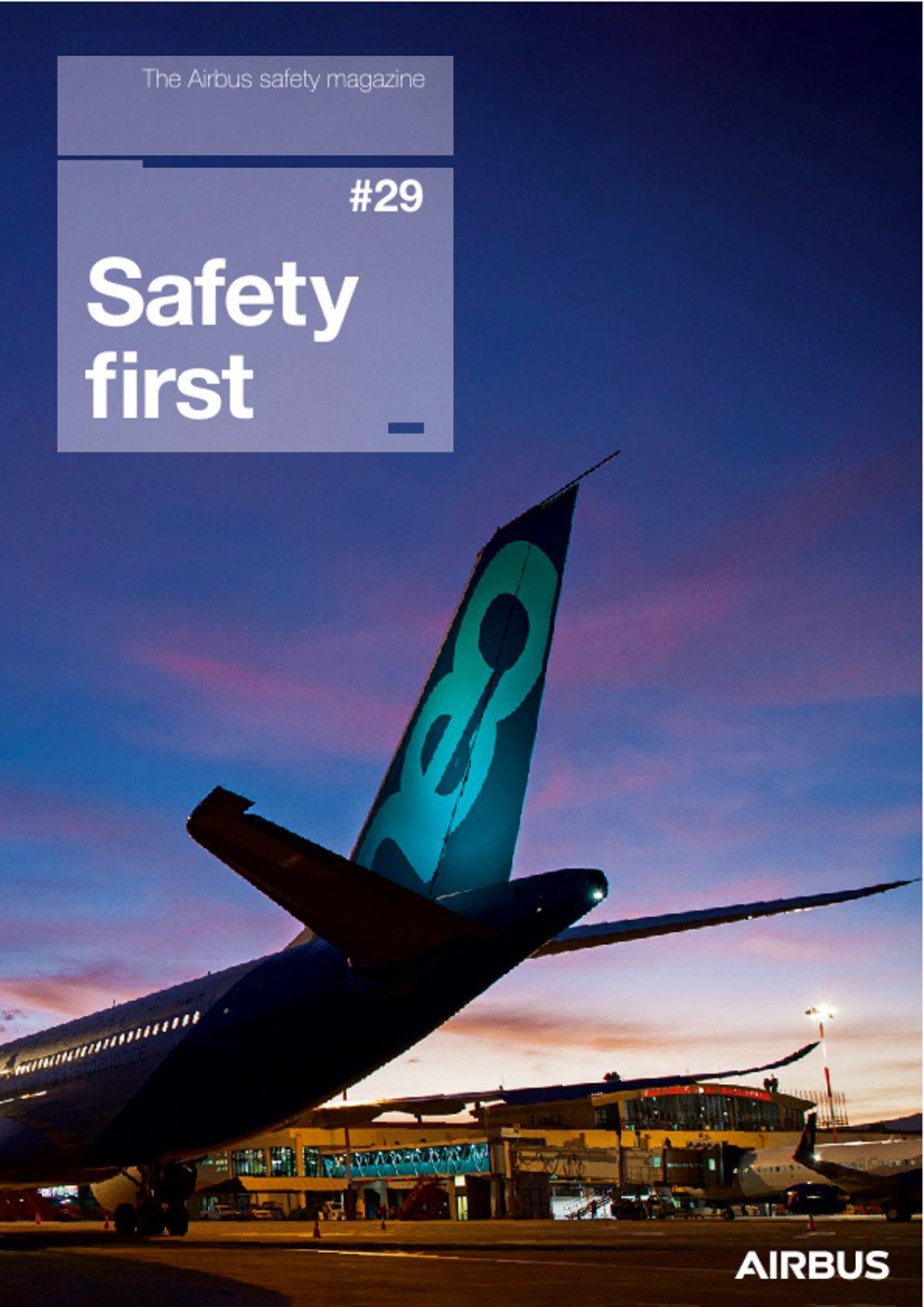 Cover: Airbus
