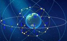 Image: Beidou constellation