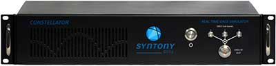 Photo: Syntony GNSS
