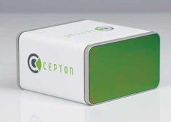 Photo: Cepton