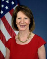Diana Furchtgott-Roth (Photo: USDOT)