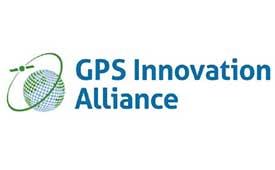 Logo: GPS Innovation Alliance