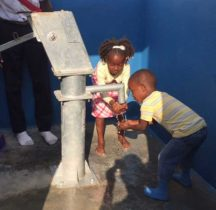 Photo: Haiti Outreach/EOS Positioning Systems