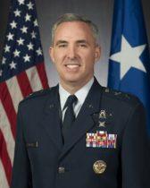 Maj. Gen. Stephen N. Whiting. (Photo: USAF)