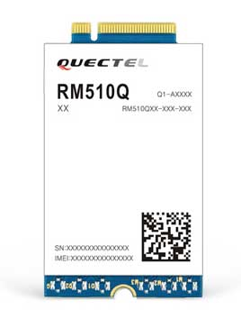 Photo: Quectel