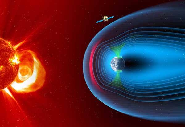 Image: European Space Agency