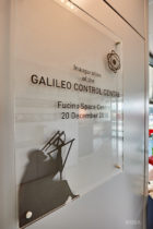 Galileo Ground Control Center, Fucino. Photo: GSA