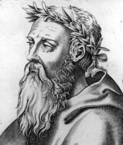Heraclitus (Photo: NPR.org)