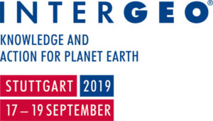Logo: Intergeo 2019