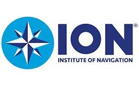 Logo: ION
