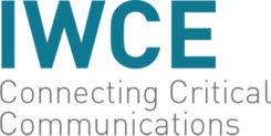 Logo: IWCE 2020