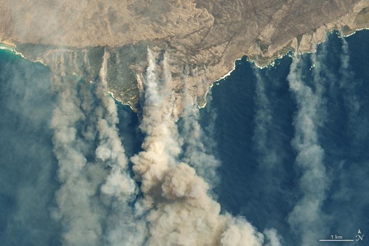 Photo: NASA/USGS