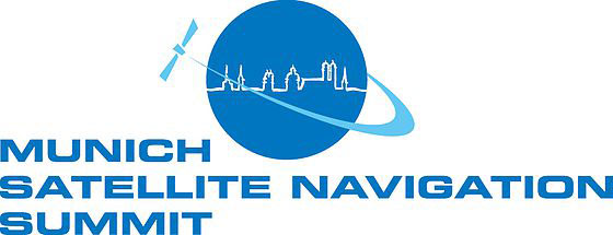 Logo: Munich Satellite Navigation Summit