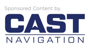 Photo: CAST Navigation