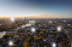 At Intergeo 2019, Bentley Systems will be focusing on digital construction, digital cities, reality modeling and civil design. (Photo: iStock.com/alexsl)