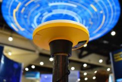 Trimble Catalyst On Demand enables automated domain-level email address access, which streamlines license allocation for organizations with a large number of users. (Photo: GPS World)