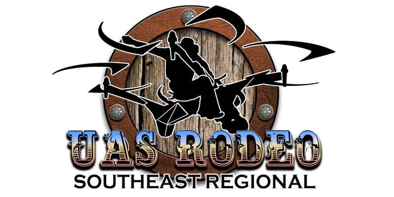 Logo: UAS Rodeo